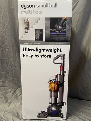 Dyson Small Ball Multi Floor Vacuum for Sale in Tampa, FL