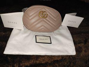AUTHENTIC GUCCI WOMEN BELT BAG BRAND NEW for Sale in Elizabeth, NJ