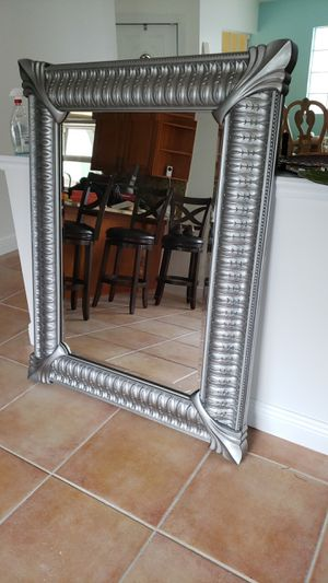 Large Wall Mirror for Sale in Hollywood, FL