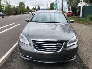 2013 Chrysler 200 for Sale in Portland, OR