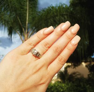 Wedding ring for Sale in Pembroke Pines, FL