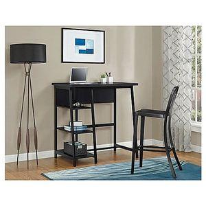 Wood standing desk for Sale in Pembroke Pines, FL