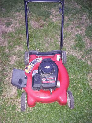 Push mower for Sale in Severn, MD