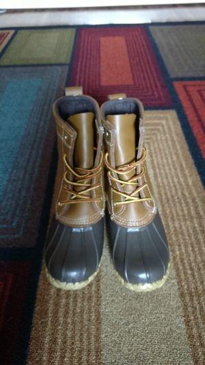 Girls Ralph Lauren Polo Ewan Duck Boots for Sale in Richmond, VA