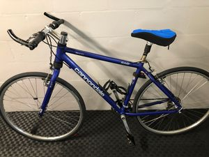 CANNONDALE BIKE 🚲 BOUGHT F0R $900$ for Sale in Tampa, FL