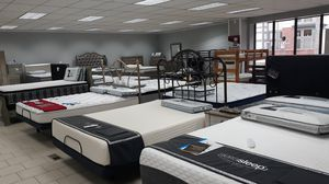 Twin, full, queen, king Mattresses, beds and furniture for Sale in Cleveland, OH