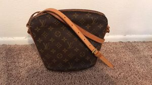 Vintage Louis Vuitton Side Body Bag for Sale in Eatontown, NJ