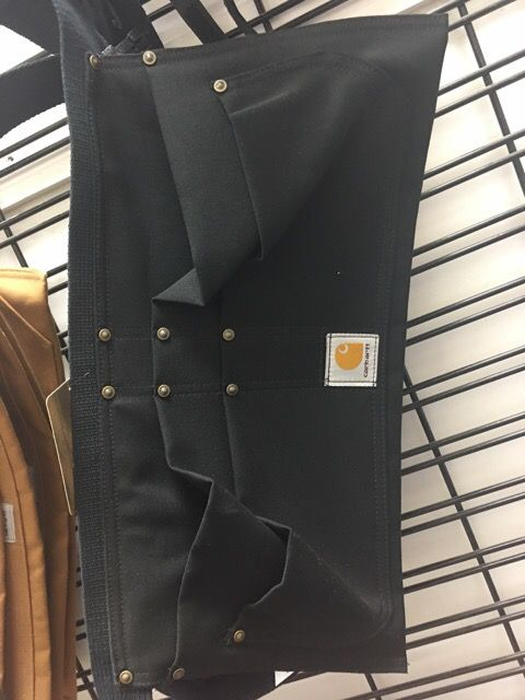 Carhartt work belts