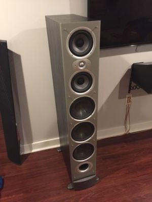 Polk Audio RTi12 speakers for Sale in Las Vegas, NV