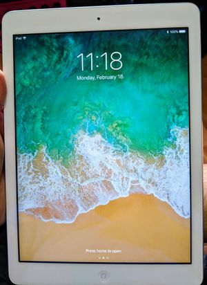 iPad Air 1 for sale. Great condition. for Sale in Hialeah, FL