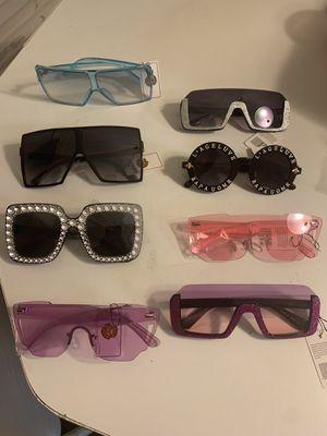 Jlechexollection$ charm bangles/Sunglasses for Sale in Atlanta, GA