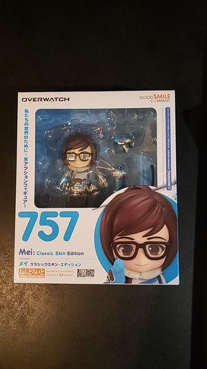 NEW Mei Nendoroid Overwatch for Sale in Artesia, CA