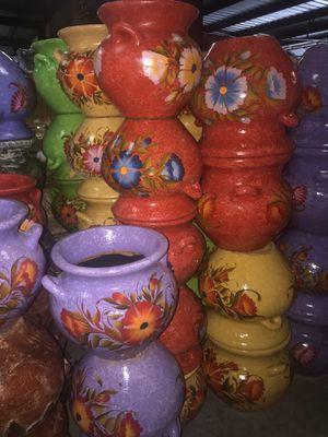 Flower Pots $35 each for Sale in Austin, TX
