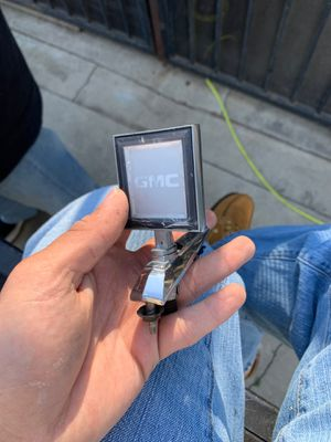 86 gmc hood emblem/ornament for Sale in Chino, CA