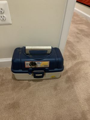 Tackle Box for Sale in Waldorf, MD