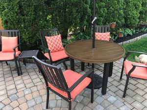 Patio furniture for Sale in Ewing Township, NJ