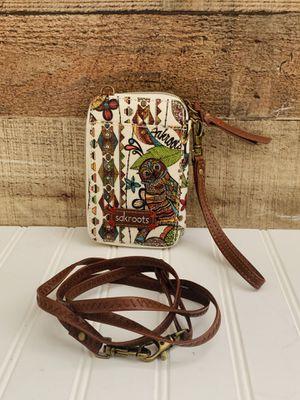 NWOT The Sak Owl Wallet/Purse/Wristlet for Sale in South Jordan, UT