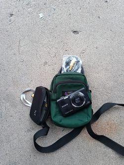 Sony digital camera for Sale in Littleton,  CO