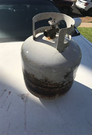 Propane tank for Sale in Corona, CA