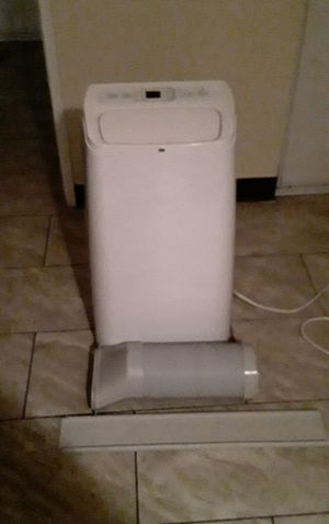 YPS3-14H 14,000-BTU All Season 4 in 1 Portable Air Conditioner, Heater, Fan and Dehumidifier for Sale in Upland, CA