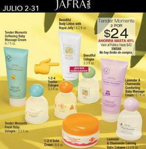 Jafra for Sale in Charlotte, NC