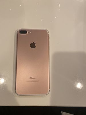 IPHONE 7 PLUS. UNLOCKED for Sale in Lancaster, MA