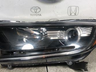 2017 2018 2019 2020 HONDA CRV HALOGEN LED LEFT DRIVER SIDE LH Headlight OEM for Sale in Anaheim,  CA