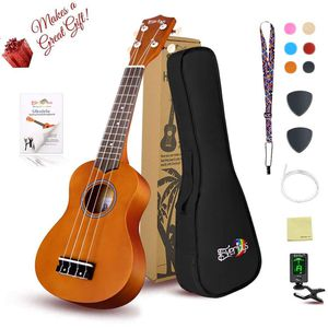 Soprano Ukulele Beginner for Sale in South Gate, CA
