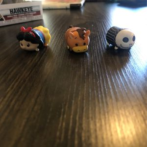 Tsum Tsums for Sale in West Covina, CA