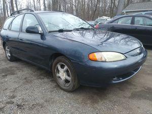 1998 Hyundai Elantra GLS for Sale in Bowie, MD