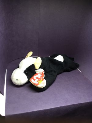 First generation Daisy Beanie Baby for Sale in Lithia Springs, GA