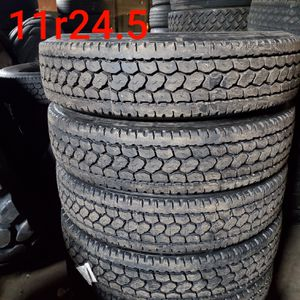 Retread tires of all sizes for Sale in Atlanta, GA