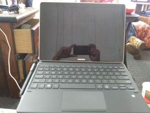 Samsung Galaxy Book 2 in 1 laptop / Tablet for Sale in Augusta, ME