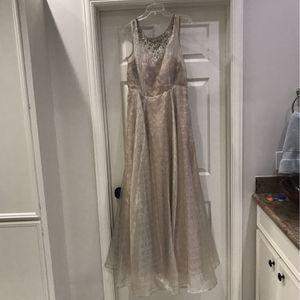 Aidan Mattox Size 12 Formal dress for Sale in Houston, TX