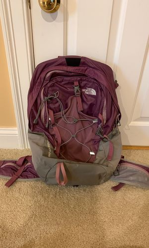 North face backpack for Sale in Acton, MA