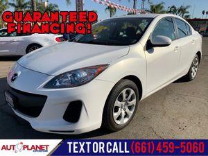 2013 Mazda MAZDA3 for Sale in Bakersfield, CA
