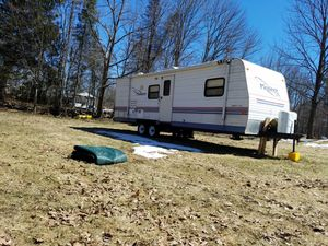 2004 Fleetwood pioneer for Sale in Ashby, MA