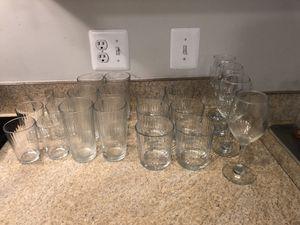 Glassware for Sale in Oxon Hill, MD