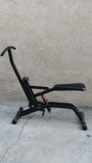 EXERCISE MACHINE for Sale in Whittier, CA