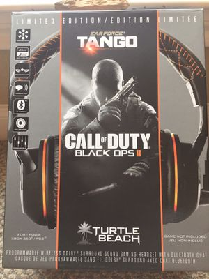 Gaming headset Turtle Beach for Sale in Pflugerville, TX