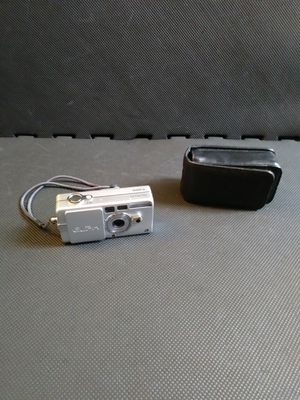 Canon ELPH camera with Orignal Case for Sale in Montgomery Village, MD