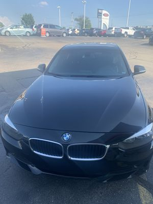 2015 BMW 320i for Sale in EAST GRAND RA, MI
