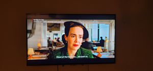 """Phillips 55"""" smart LED tv for Sale in Chattanooga, TN"""