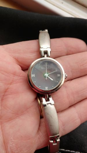 """Vintage"""" (Gucci) +Mood Changing+ ⌚ Watch for Sale in Everett, WA"""