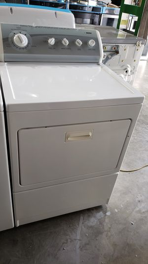 KENMORE HEAVY DUTY GAS DRYER for Sale in Covina, CA