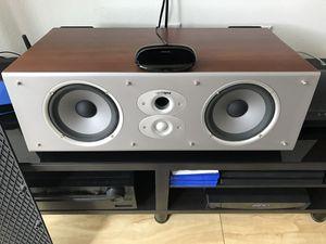 Polk Audio CSi5, RTi8 and FXi3 for Sale in Dallas, TX