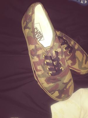 Camo Vans for Sale in Riverview, FL