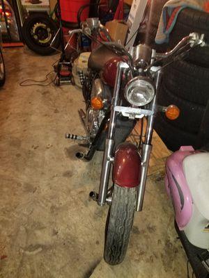 01 honda shadow project bike for Sale in Waldorf, MD