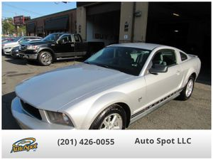 2009 Ford Mustang for Sale in Garfield, NJ