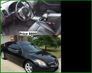 ֆ8OO Nissan Altima for Sale in Washington, DC